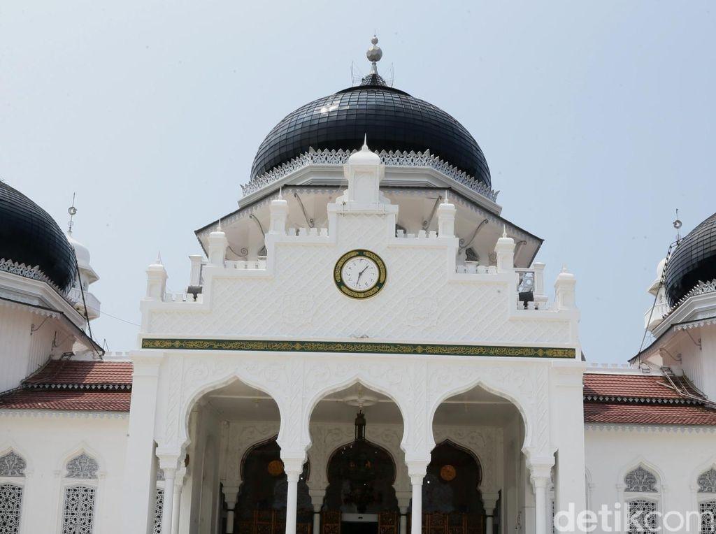 Pemprov-DPR Aceh Bahas Qanun Keluarga, Ulama: Syarat Poligami Berat