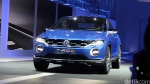 VW T-Roc Jawaban untuk Nissan Juke