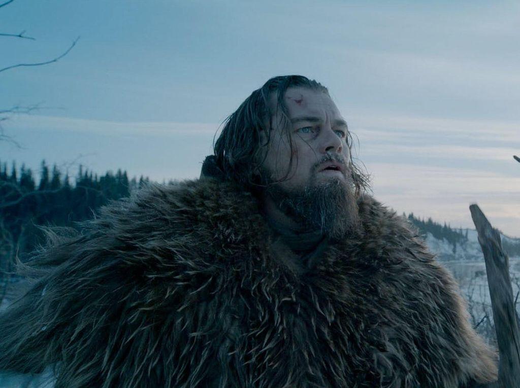 The Revenant, Menguji Leonardo DiCaprio ke Titik Terendah