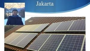 Energi Terbarukan Bisa Berkembang di RI Tanpa Uang Negara