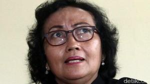 Nursyahbani Dukung Putusan MK yang Izinkan Pasutri Buat Perjanjian Kawin