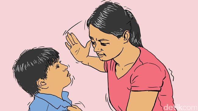 Ibu Asuh Pelaku Kekerasan Bocah Berpindah-pindah Hotel Berbintang