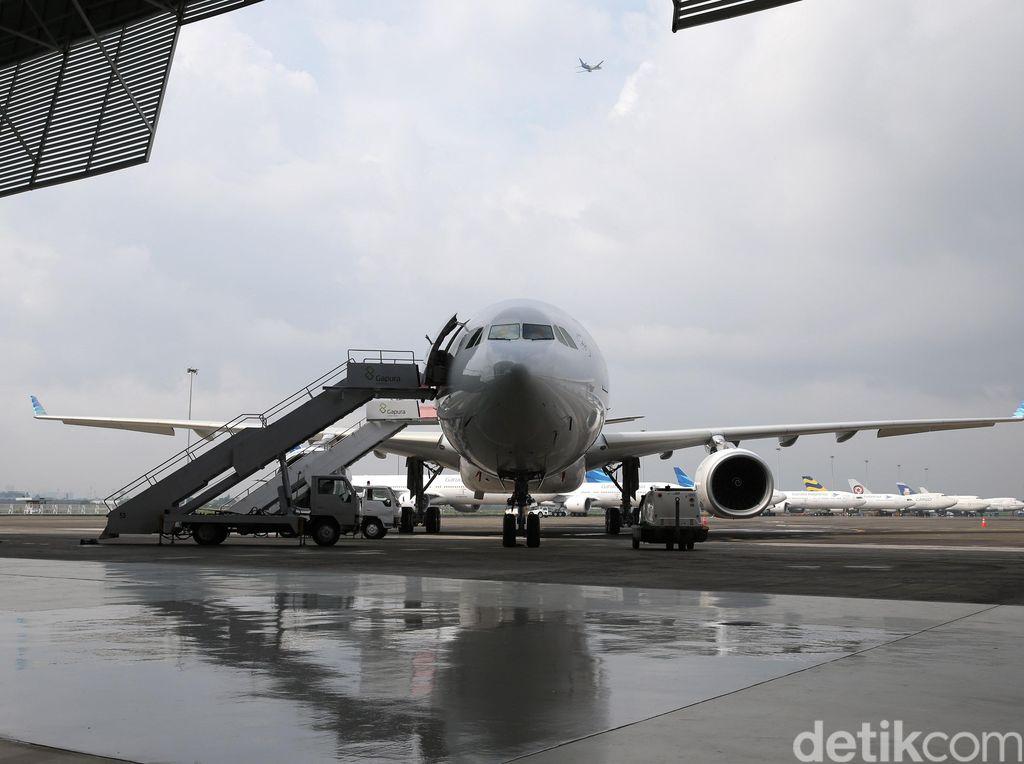 Agen Travel Minta Diajak Jualan Tiket Pesawat, Ini Respons Garuda