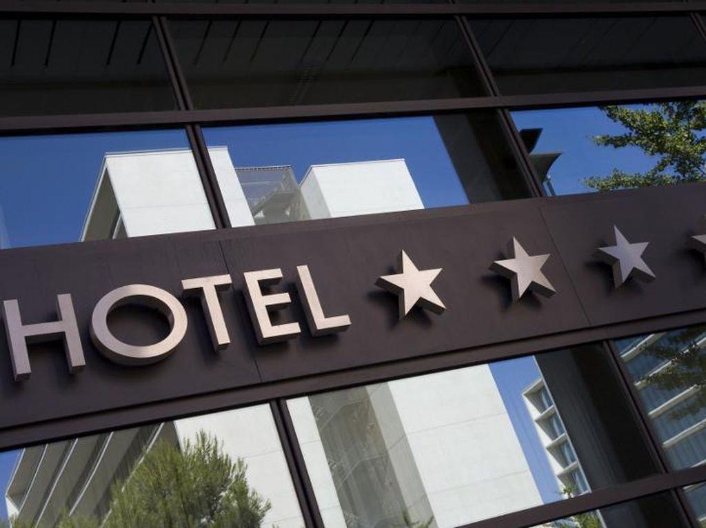 Akibat Virus Corona, Karyawan 150 Hotel Hilton di China Diliburkan