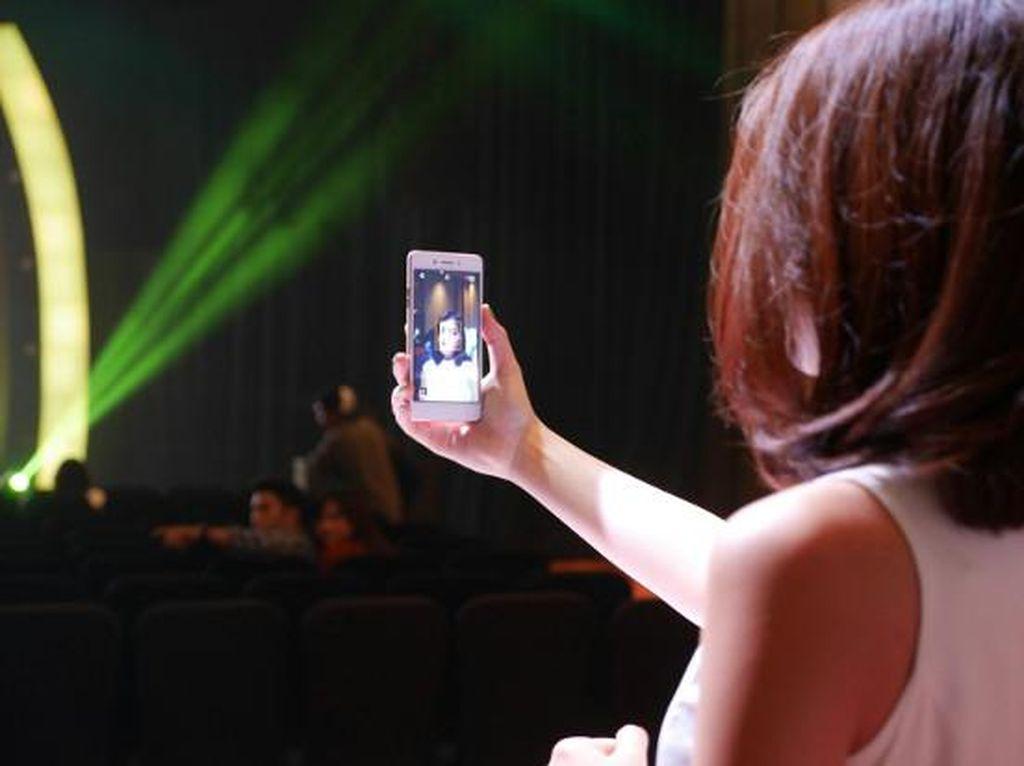 Pasar Selfie Makin Ramai, Oppo: Kami Trendsetter