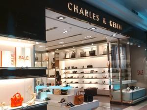 Wagelaseh! Ada Cherlss & Keich, Jiplakan Charles & Keith Populer di China