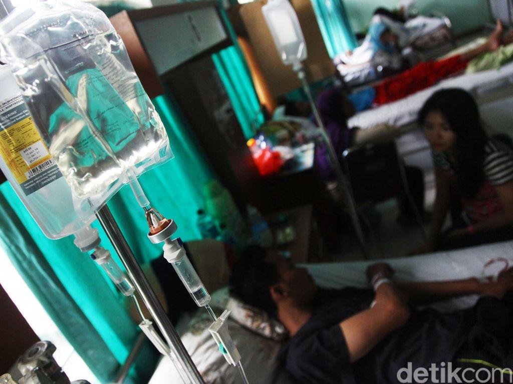 Cerita Peneliti Indonesia di Balik Hebohnya Vaksin Dengue