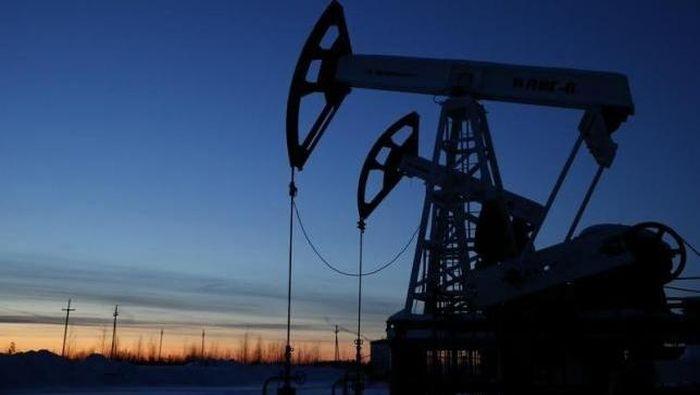Alat pemompa minyak