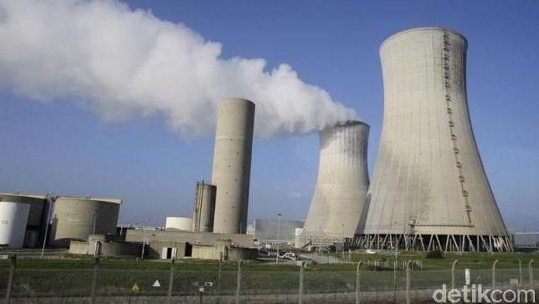 RI Kaji Penggunaan Nuklir untuk Bahan Bakar Listrik