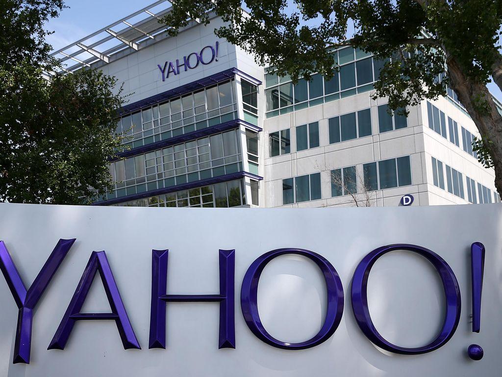 Verizon Lirik Yahoo
