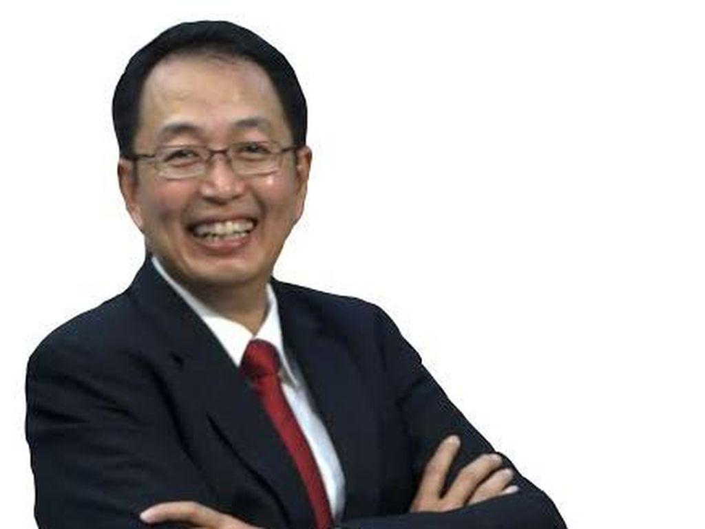Positif Corona, Motivator Tung Desem Waringin: Hati Gembira adalah Obat