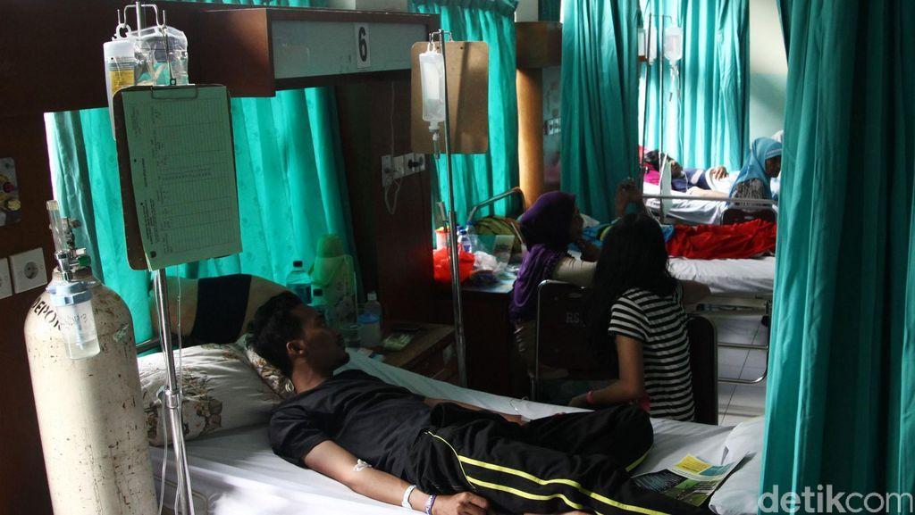 Para Cagub DKI, Ini Saran untuk Atasi Pasien di Jakarta yang Membeludak