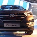 Hyundai Tucson Hidrogen Anyar Ditargetkan Bisa Jangkau 553 Km