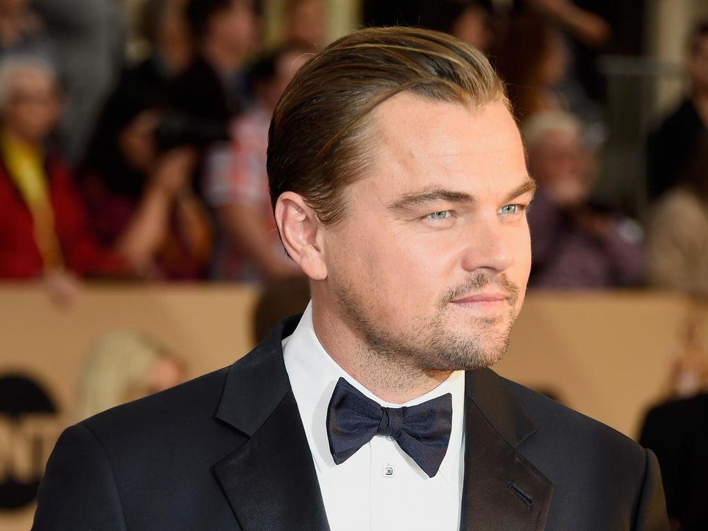 Leonardo DiCaprio Tak Diberi Banyak Dialog di The Revenant