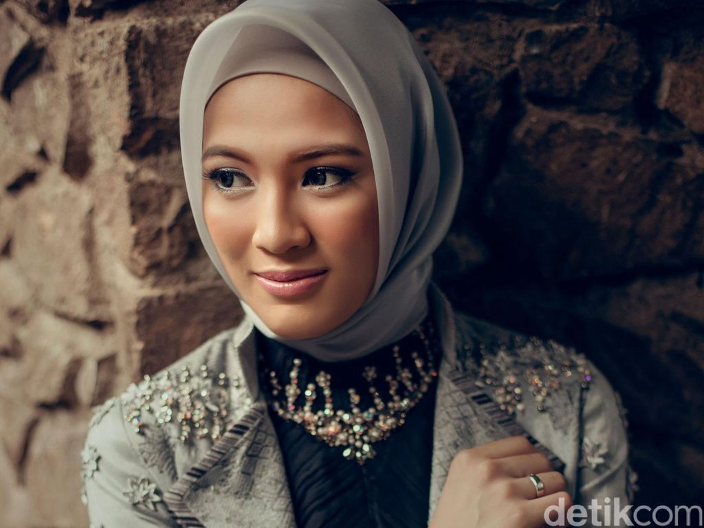 Cara Alyssa Soebandono Merawat Rambut Setelah Berhijab