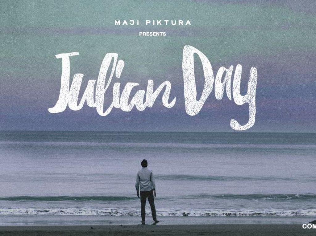 Julian Day, Cerita Fiksi Dua Mini Album Elephant Kind