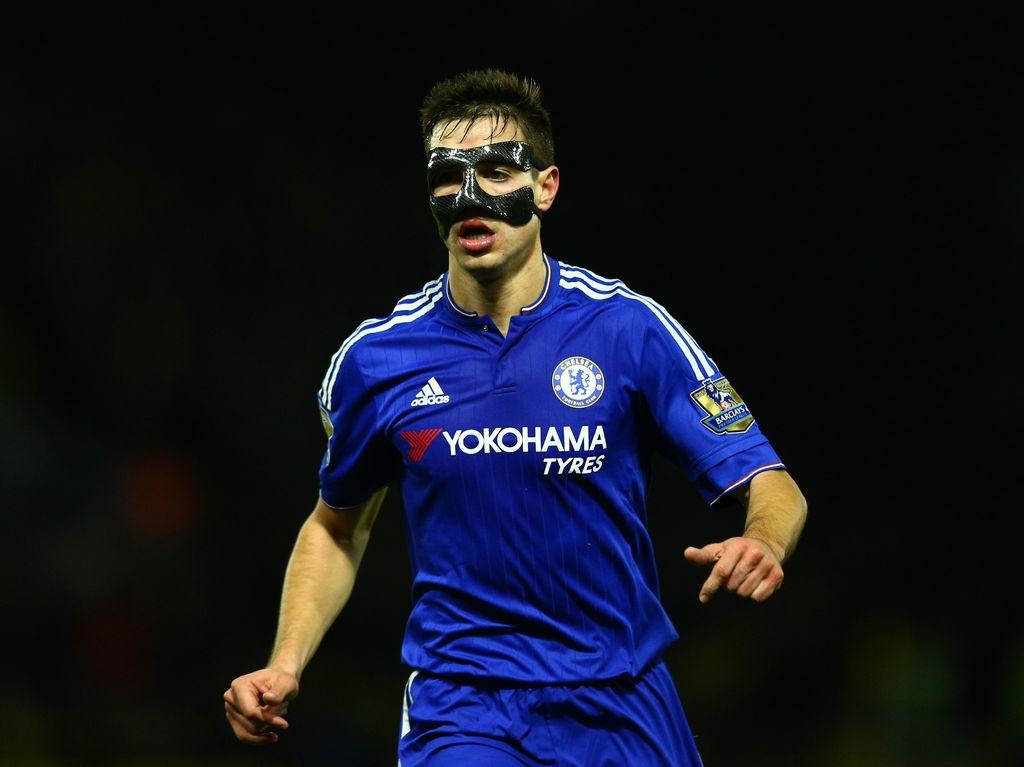Chelsea Tak Boleh Menyerah Kejar Empat Besar