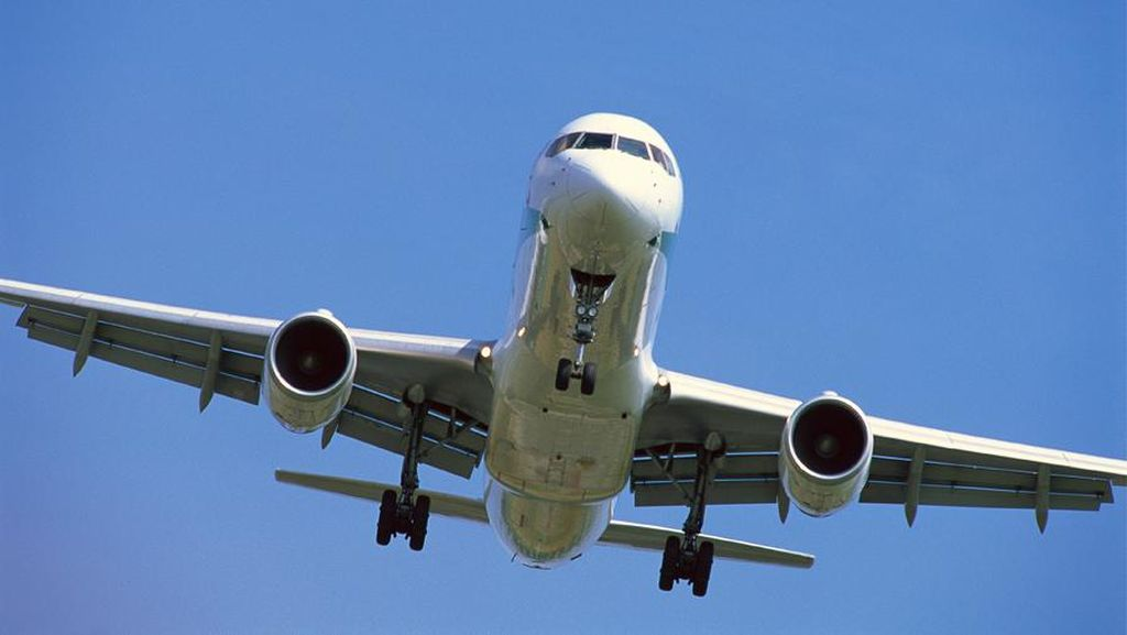 Indonesia Butuh Tambahan 4 Juta Kursi Pesawat untuk Angkut Wisman