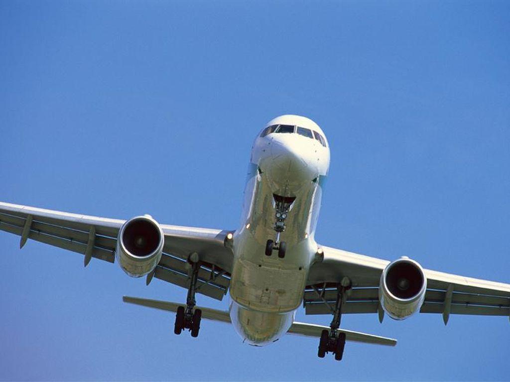 Ada Ancaman Bom, Norwegian Air Terpaksa Terbang Kembali ke Stockholm