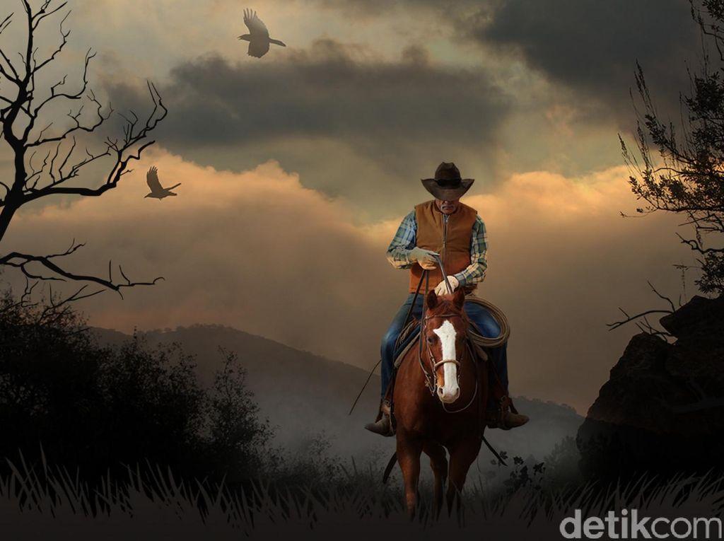 Pemberontakan Koboi Amerika