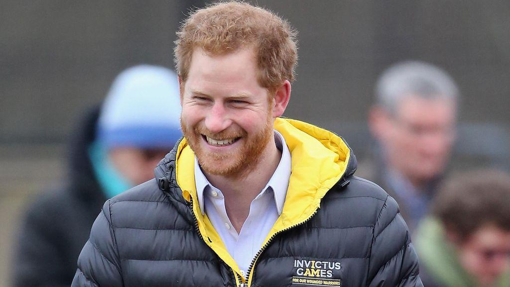 Penyesalan Pangeran Harry Pasca Kematian Putri Diana