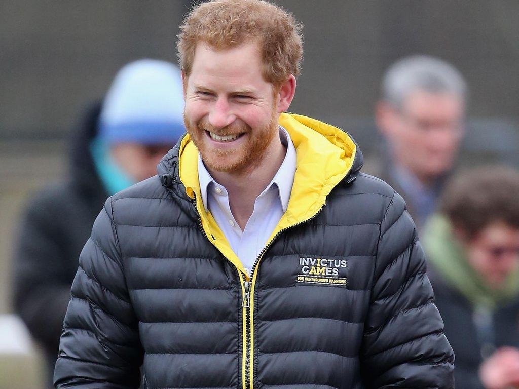 Fotografer PM Kanada Ini Viral karena Ganteng Mirip Pangeran Harry