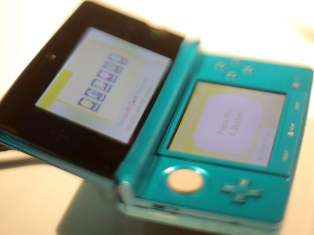 Nintendo Hentikan Produksi 3DS Setelah 10 Tahun