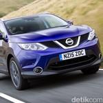 Pengadilan Korsel Nyatakan Mobil Nissan Pakai Perangkat Ilegal