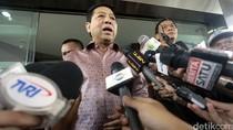 Setya Novanto Jalani Pemeriksaan di Kejagung