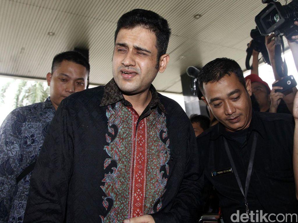 Balada Nazaruddin: Gaduh Sebelum Masuk Bui, Bebas Jadi Sensasi