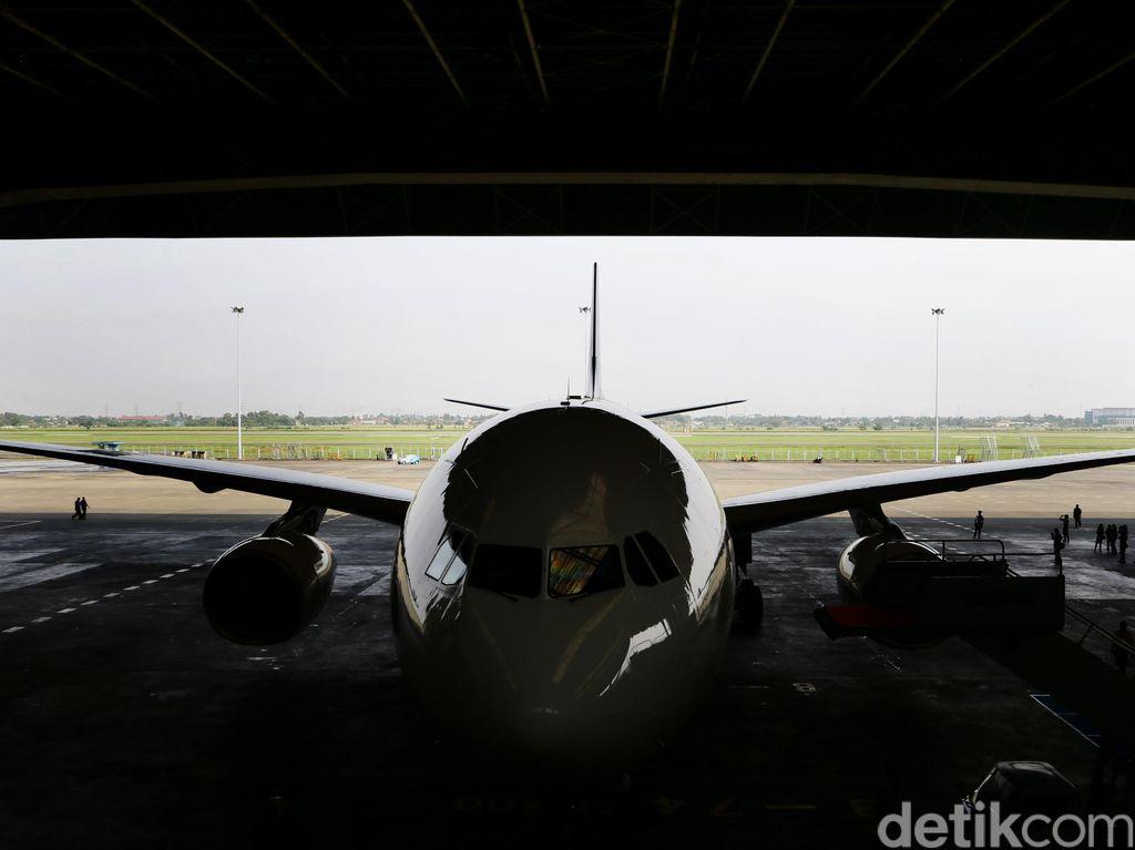 Siap Masuk Bursa, Saham Bengkel Pesawat Ini Dijual Rp 400/Lembar