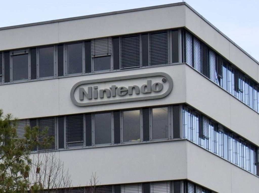 Nintendo: Jangan Boros Uang Main Game Mobile