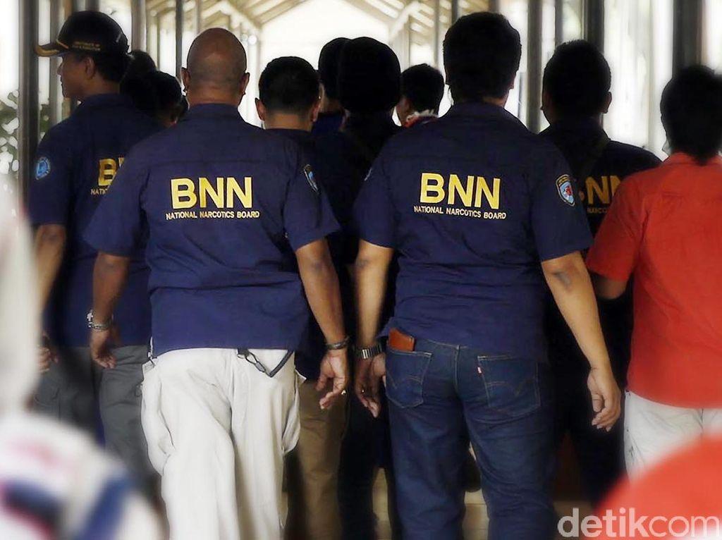 Komisi III DPR Dukung Status BNN Ditingkatkan Jadi Selevel Kementerian