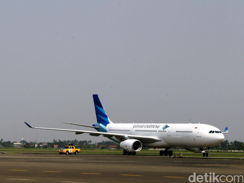 Cara Check In Pesawat Garuda, Gampang, Kok