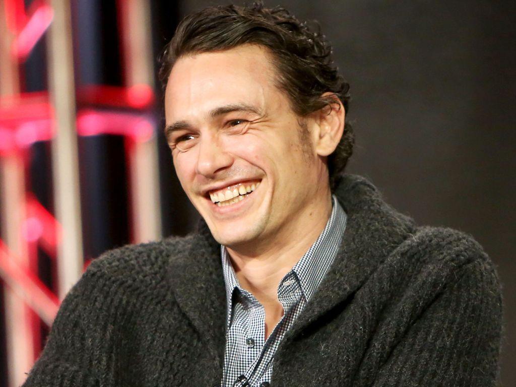 James Franco Juga Dituding Paksa Seorang Aktris Beradegan Bugil