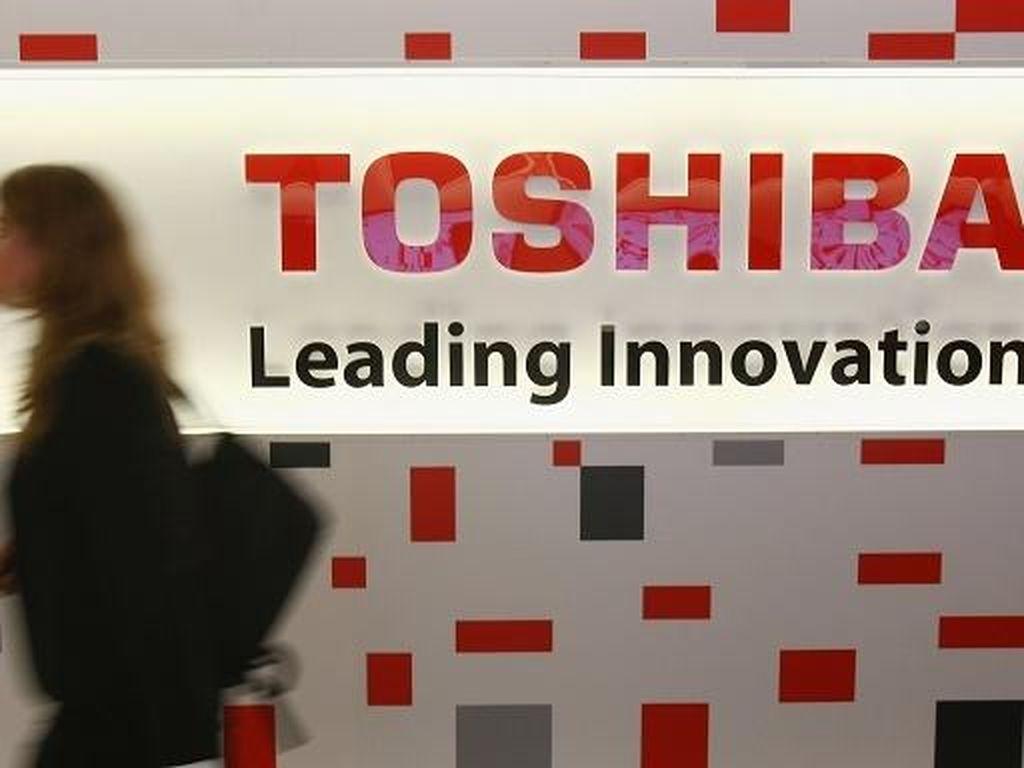 Minati Toshiba, Western Digital Temui Pemerintah Jepang