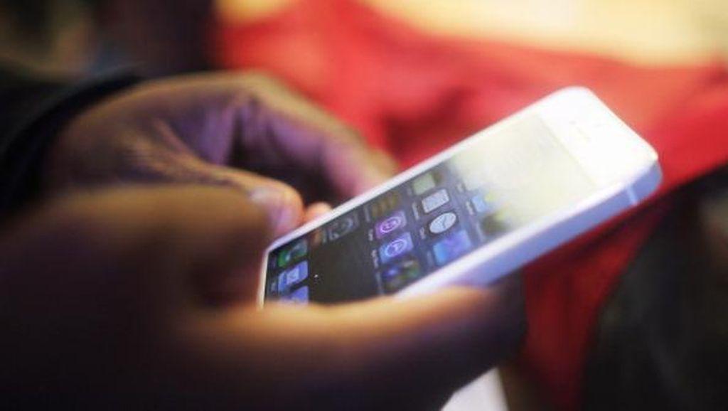 Samsung Dukung Apple Lawan FBI