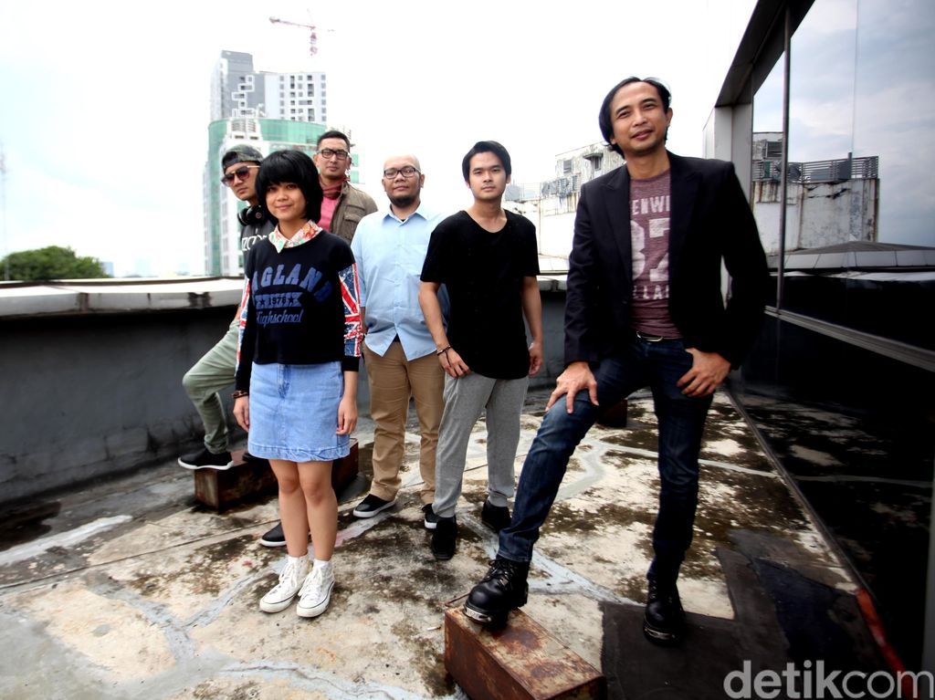 Upgrade Karya Piyu di Album Kompilasi Best Cuts of Piyu