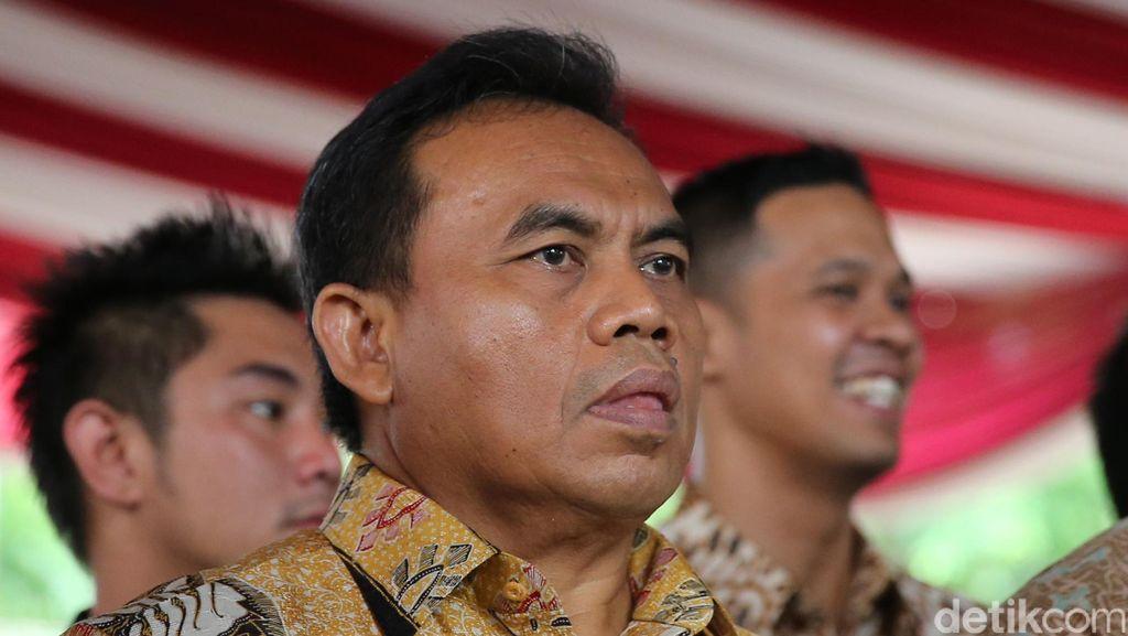 Sekda DKI: Gubernur dan SKPD Tak Terima Honor Tim Monas