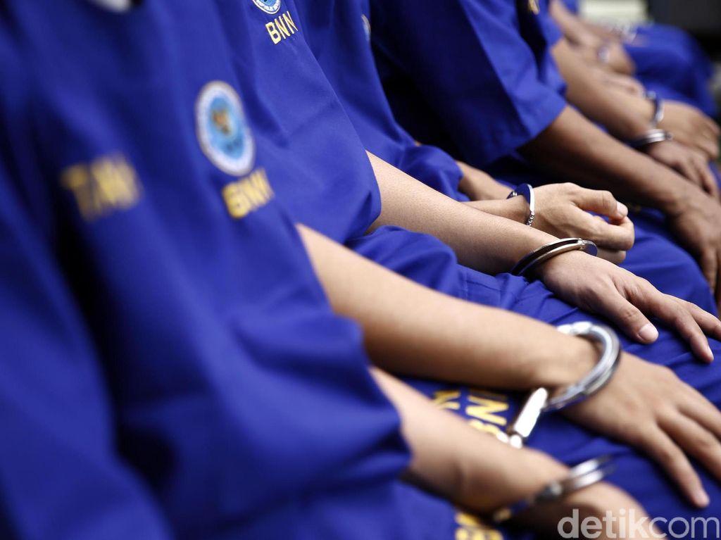 Diduga Perkosa Seorang ABG, 3 Pria di Aceh Ditangkap Polisi