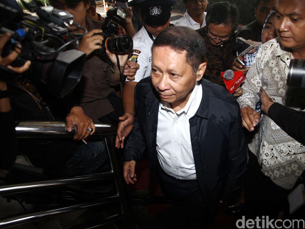 RJ Lino, Sosok yang Perkaranya Bisa Ubah Nasib KPK