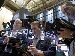 Bursa Saham AS Bergairah Lagi, Ada Apa?