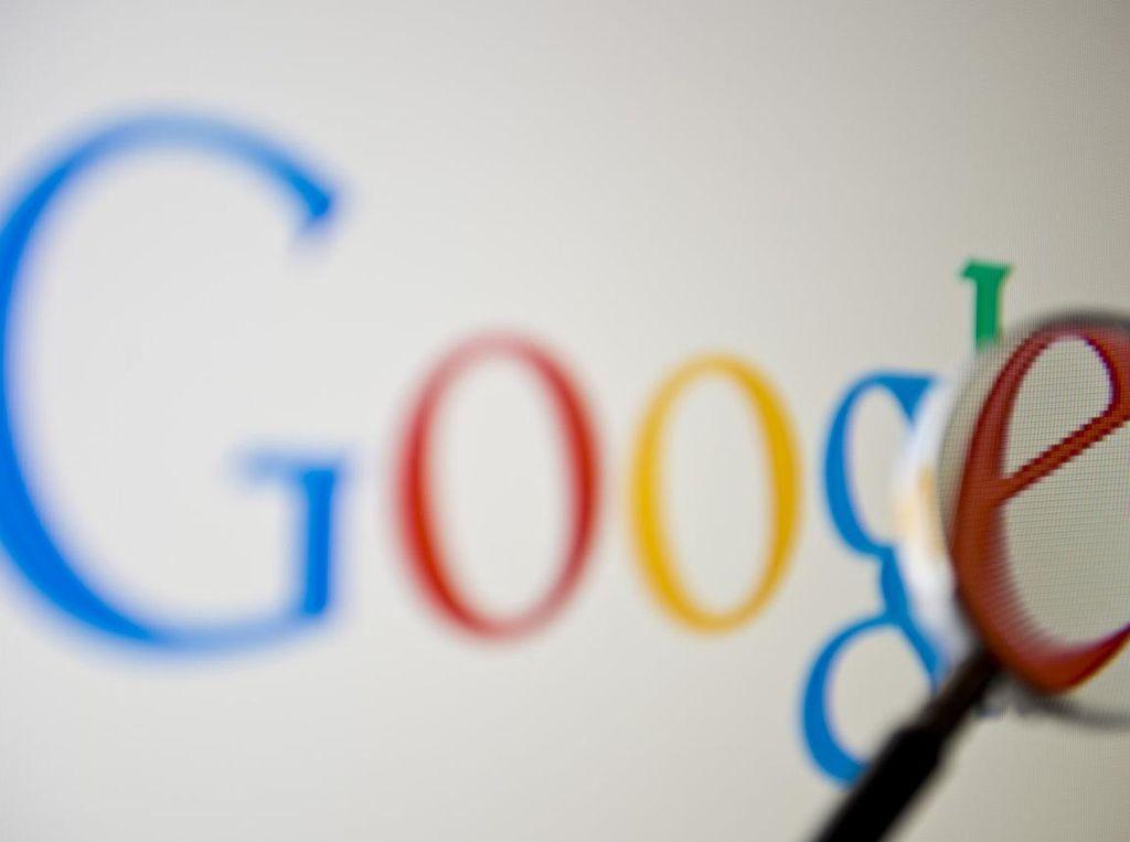 Yang Dinanti dari Hajatan Google