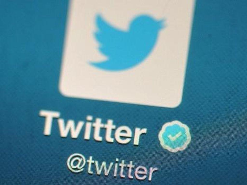 Seperti Facebook cs, Twitter Rupanya Juga Sempat Error