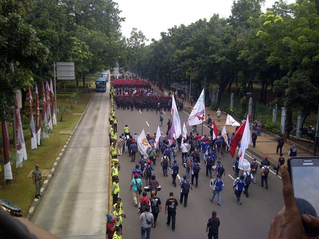 Kelompok Buruh di Sumut Pastikan Tak Demo pada May Day