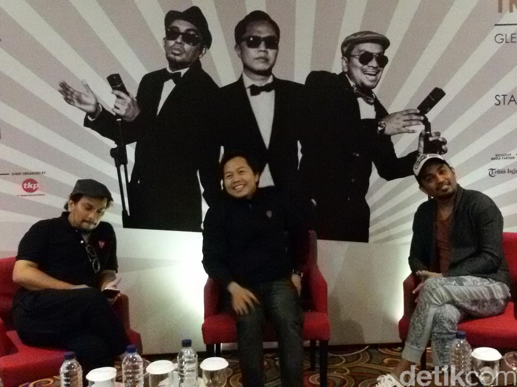 Jogja Im In Love, Kerinduan Trio Lestari untuk Kota Gudeg