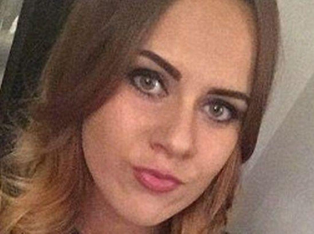 Diprediksi Bertahan Hidup 2 Tahun Lagi, Chloe Dapat Semangat dari Beckham