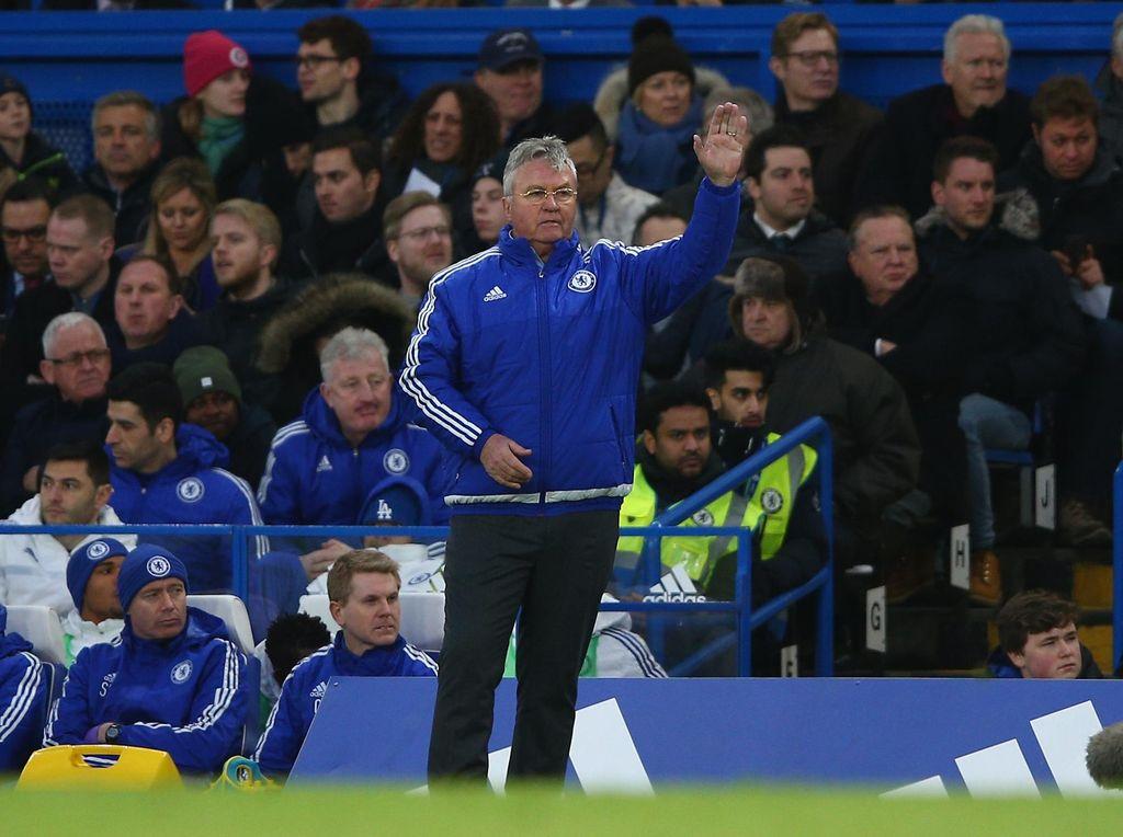 Manajer-manajer dengan Persentase Kemenangan Tertinggi di Premier League
