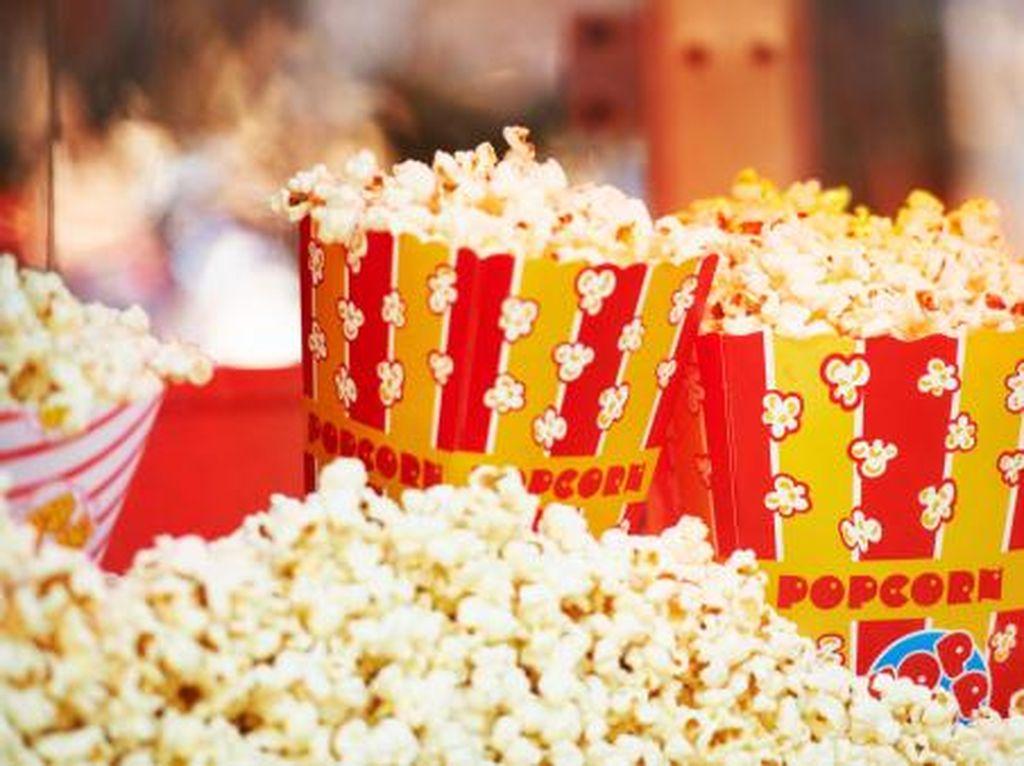 Batita Ini Meninggal karena Alami Kerusakan Otak Setelah Tersedak Popcorn