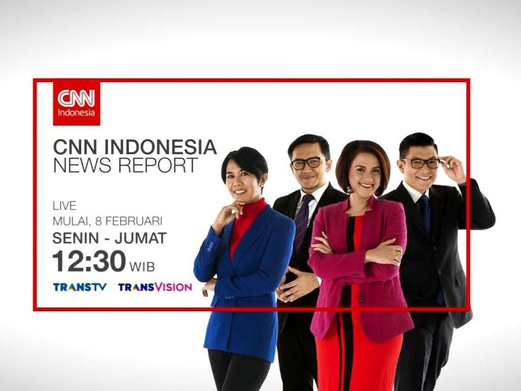 Berita Harian Cnn indonesia Terbaru dan Terlengkap